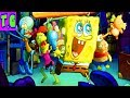 SpongeBob SquarePants Lost Treasures - Find The Golden Keys | SPONGEBOB GAMES FOR KIDS 2018