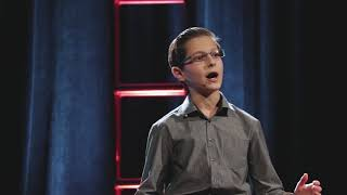 The Discrimination You've Never Heard Of | Alan Raskin | TEDxAllendaleColumbiaSchool