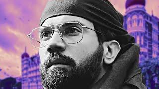 Omerta Explained - The Story of Evil   Rajkumar Rao   Hansal Mehta