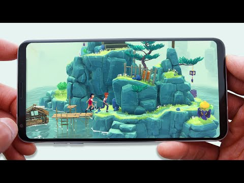Top 15 Best OFFLINE IOS And Android Games In 2020 - PART 6