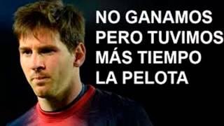 Xavi para Iniesta, Iniesta para Xavi... 91 % de posesión Benzemá Gooool GOOOOOOL BENZEMÁ