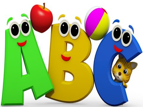 Phonics  ABC  Alphabets  A To Z Learn ABC Baby  kids tv S03 EP88