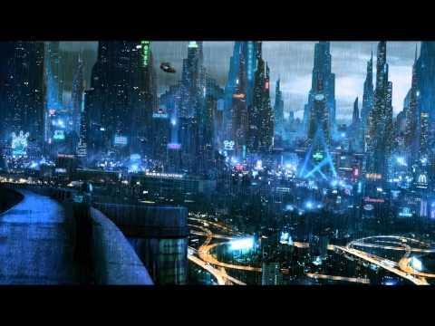 """Hunt Across the Adarii Thunderstars"" - Original 80's Sci-fi Adventure Music (Synthfunk-Fusion)"