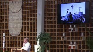 Pastor Roger 11-24-19