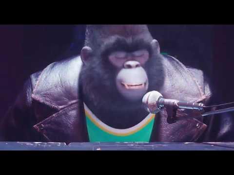 (Sing 2016) Concierto Johnny - I'm still standing (HD) Español Latino