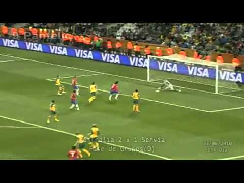 Todos Os Gols Da Copa do Mundo 2014 HD | Doovi