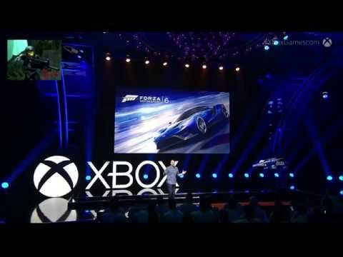 Live Reactions Xbox Gamescom 2015 Windows 10 Windows 10