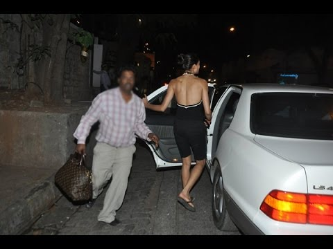 Sushmita Sen Dating Night Club Owner