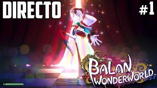 Vídeo Balan Wonderworld