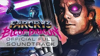 Far Cry 3: Blood Dragon OST - Blood Dragon Theme (Track 02)