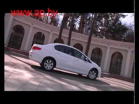 Peugeot 408: тест Автопанорамы