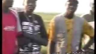Songs in Dinka Culture (Moin Jaang)