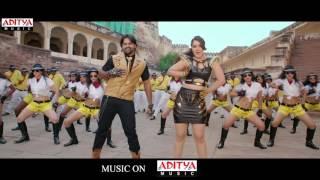 Andam Hindolam  Remix Promo Song  Sai Dharam Tej, Raashi Khanna