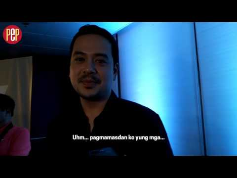 John Lloyd Cruz plans to spend Valentine's Day with this woman