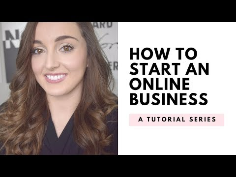 Want to Start Your Own Online Business in 2018?