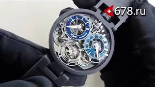 most luxurious watchmakers in the world