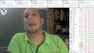 Punto Nueve - Noticias Forex del 7 de Septiembre del 2021