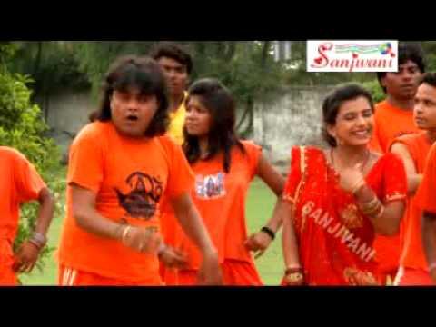 Aail Disco Jamana Bhola Faison Me Aaile Naa   Super Hit Shiv Bhajan   Guddu Rangila