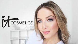 1 Brand Tutorial: IT Cosmetics