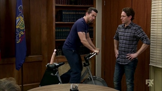"Video It's Always Sunny In Philadelphia ""Ass Pounder 4000"" download MP3, 3GP, MP4, WEBM, AVI, FLV November 2017"