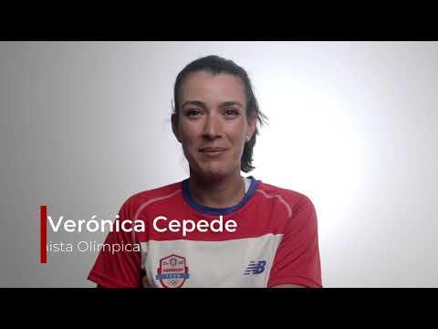 Vero Cepede- Anécdotas 50 años del COP