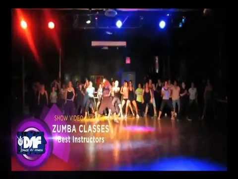 Dance Performance 5º Aniversario DAF Studio Miami