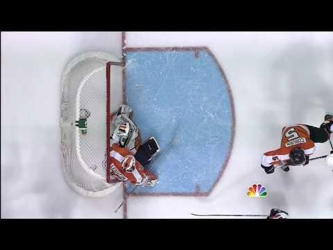Patrick Kane Stanley Cup Winning OT Goal