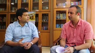 CSE 2016 - Rank 75 - Shashi Prakash Singh - Preparation Strategy Discussion