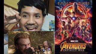 avengers-infinity-war-รีแอ็คชั่นตัวอย่างหนัง-2-ป๋าโทนี่,กัปตัน-ไม่น่ารอด