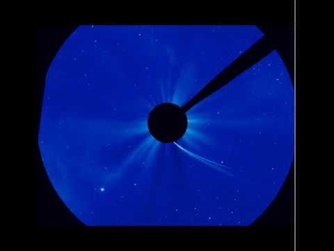 LASCO C3 (2013-11-25 20:06:05 - 2013-12-01 20:30:05 UTC)