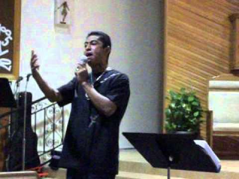 sergio carrillo testimonio y predicador # 4