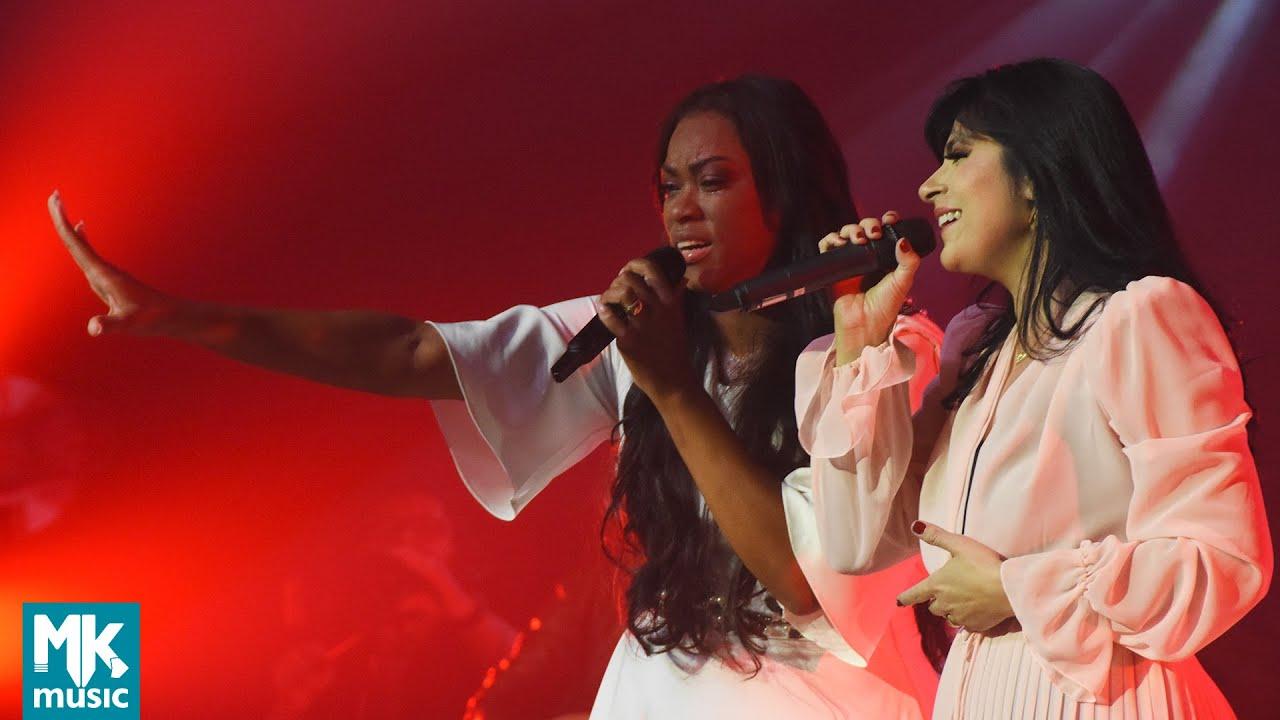 Elaine Martins feat. Fernanda Brum - Lindo Presente (Ao Vivo)