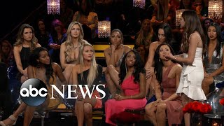 The biggest moments from 'The Bachelor' Women Tell All episode l GMA