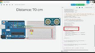 How To Make An Arduino Proximity Alert | Tutorial - Sci Ranch Robotics Blog