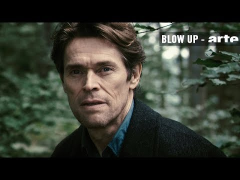 C'est quoi Willem Dafoe ?  - Blow Up - ARTE