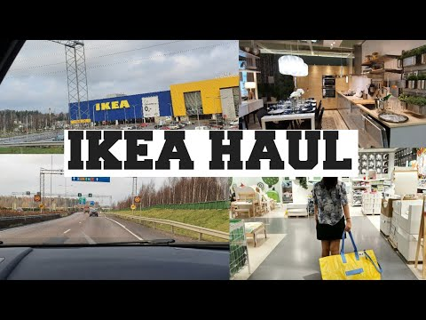 ikea haul | shopping vlog | buy home accessories | memoriable day
