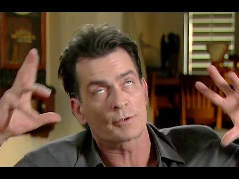 Top 10 Facts You Didn't Know About Charlie Sheen