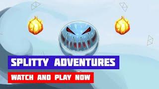 Splitty Adventures · Game · Gameplay