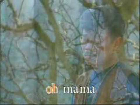 Eddy Silitonga - Mama