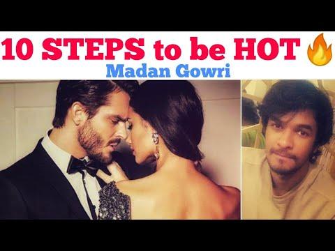 10 Steps to be Hot🔥  Tamil   Madan Gowri   MG thumbnail