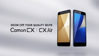 TECNO CAMON CX VS. CX AIR!