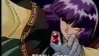 Slayers-Give a Reason