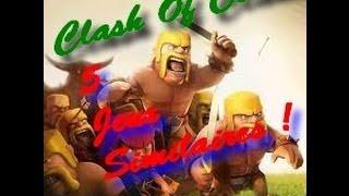 5 Jeux similaires à Clash Of Clans