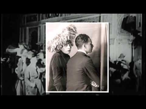 Voice Over By Me For TV Documentary Trailer About Nancy Cunard