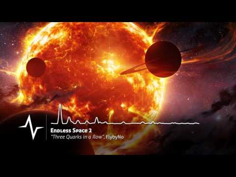 Three Quarks in a Row - Endless Space 2 Original Soundtrack