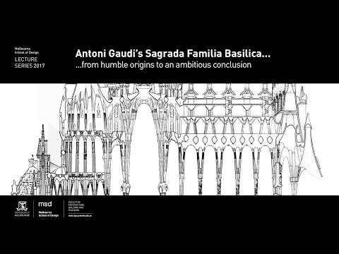 VATICANO - Antoni Gaudí: Architecture, Nature and Passion