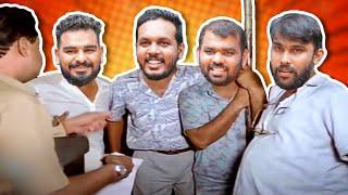 മണ്ടന്മാർ കൊച്ചിയിൽ    Intelerks @ Cochin