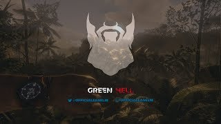 🔵 Green Hell PC Gameplay Live Stream | Surviving the Survivable!