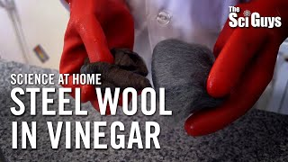 uses for steel wool