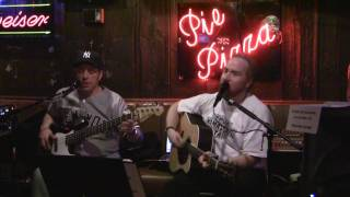 Cat's in the Cradle (acoustic Harry Chapin cover) - Mike Massé and Jeff Hall